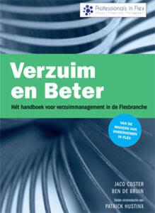 Cover handboek Verzuim en Beter