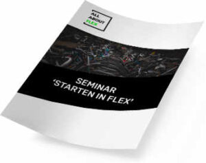 Seminar Starten in Flex